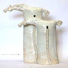 Two Trojan horses/Ceramic Sculpture/ Unique Ceramic Figurine /Horse/ Animal clay/ Horse by arekszwed on Etsy Pottery Animals, Ceramic Animals, Horse Sculpture, Animal Sculptures, Trojan Horse, Equine Art, Horse Art, Bronze, Horses