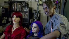 Married to a Doll: Why One Man Advocates Synthetic Love