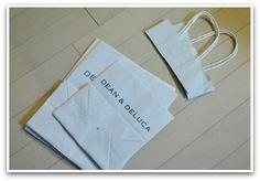 大好きなブランドだったり、かわいい紙袋はなかなか捨てられず貯まっていってそのまま何年も冬眠させてしまっていませんか?そんなお気に入りの紙袋を簡単にリメイクしてお気に入りの雑貨を作っちゃいましょう♡