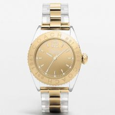 I want this Coach watch:) for Christmas or something?