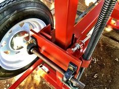 New Guy with my Sawmill Build in Sawmills and Milling Portable Bandsaw Mill, Portable Chainsaw Mill, Portable Saw Mill, Homemade Chainsaw Mill, Homemade Bandsaw Mill, Lumber Mill, Wood Mill, Saw Mill Diy, Chainsaw Mill Plans