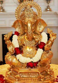 Sri Ganesha.......