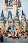 Walt Disney World fellas