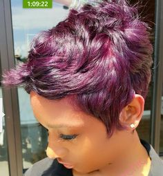 My next hair color #likeariveratlanta