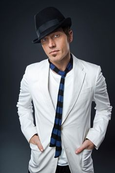 Toby Mac. God's Hip-pop musician.