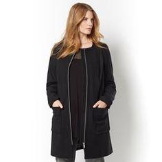 Cappotto 55% lana