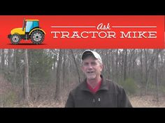 Will My Tractor Handle This Implement? (10 Factors That Dictate the Answer) - YouTube Most Asked Questions, This Or That Questions, Tractor Accessories, Tractor Pulling, Factors, It Works, Advertising, Handle, Youtube