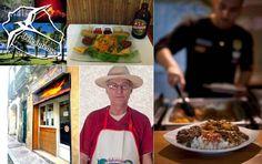Vend restaurant réunionnais au centre de Montpellier: L'île intense |Réunionnais du Monde - Ile de la Réunion