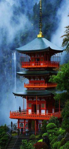 "traditional-japan: ""Via Pinterest "" ... #JapaneseGarden #Garden Zen #Design"