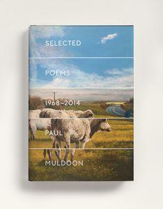 Selected Poems | Paul Muldoon