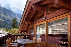 Chalet vacation rental in Chamonix Mont Blanc from VRBO.com! #vacation #rental #travel #vrbo
