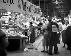 Birkenhead Market 1956, Birkenhead