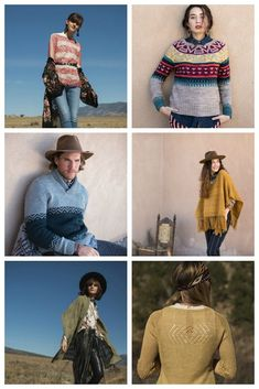 Southwest Style: Harness the Sun with Interweave Knits Summer 2018 Summer Knitting, Southwest Style, Cold Weather, Knits, Knitwear, Knitting Patterns, Culture, Seasons, History