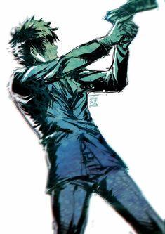 Pin by manga_god on psycho pass мальчики, аниме, манга. Anime Guys With Glasses, Hot Anime Guys, Yandere Manga, Anime Manga, Kogami Shinya, Science Fiction, Psycho Pass, Cowboy Bebop, Durarara
