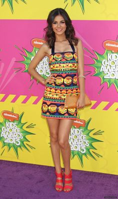 2013 Kid's Choice Awards