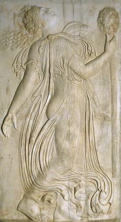 El Baile de las Ménades (120-140)