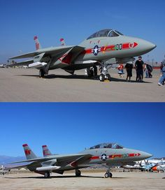 VF-1 Sqn Tomcats