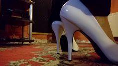 High Heels 6 Inch Pleaser Domina