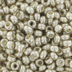 Mini-rocallas 2 mm Plateado x10g