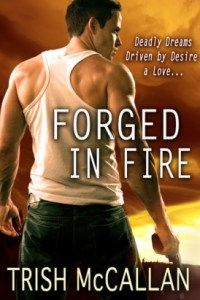 Series Review of Forged in Fire (Red-Hot SEALS #1) by Trish McCallan Genre: Military Romantic Suspense