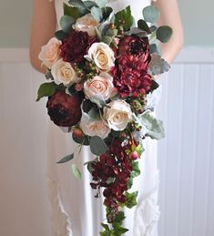 Working on Fall 2018 orders already! Looking for a custom bouquet? We � custom work!! #customwedding #fallwedding #autumn #bride #fall #wedding #bridalflowers #weddingflorist #peonies #blooms #roses #weddingflowers #married #weddingplanning #weddi
