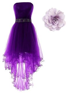 """""""Purple mix by Lucie"""" by sweeket on Polyvore featuring art"""
