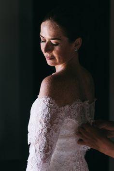 Meg Scanlon and Michael McGillen's Intimate Destination Wedding in Tuscany Wedding Prep, Wedding Weekend, Wedding Story, Carolina Herrera Dresses, Vogue Wedding, Wedding Wishes, Girls Dream, Real Weddings, Destination Wedding