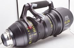 Lenses from FJS