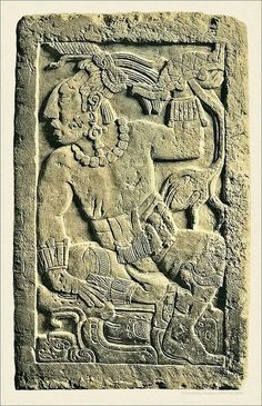 Monolito Maya