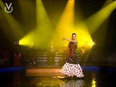 """Show especial Diana Patricia """"La Macarena"""""""