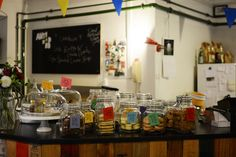 Restaurant-Guide: Coffee Shops in Berlin. Antipodes. |www.piximitmilch.at