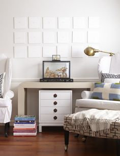 Faux Fancy: 10 Ways to Turn Old, Busted Decor into New Luxe Hotness