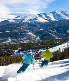 What to do in Colorado.  http://breckenridgerentaldeals.com/activities