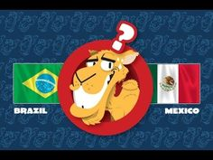 Brazil vs Mexico: Shaheen the camel's World Cup prediction of the day