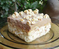 Vanilla Cake, Tiramisu, Sweet, Ethnic Recipes, Country, Desserts, Food, Cakes, Candy