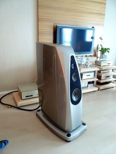 my dream speaker