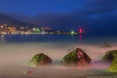 Yalta, port by Sergii Titov, via 500px