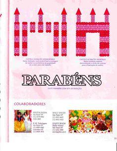 FES 44 - Festa Princesas - Krysna - Álbumes web de Picasa
