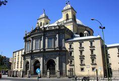 Basílica de San Francisco el Grande (Madrid)