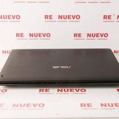 Portátil ASUS A53S de segunda mano E279837 | Tienda online de segunda mano en Barcelona Re-Nuevo