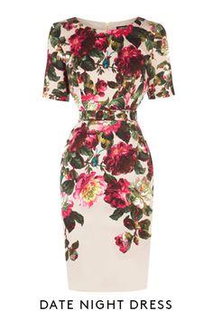 I adore this dress!