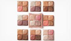 Buy Mamonde Flower Pop Eye Brick (5 Colors) | YesStyle - Golden Beige