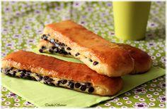Cette brioche gourmande de Christophe Felder sera parfaite pour le petit déjeuner ou au goûter ! La pâte à brioche est la même que celle-ci et elle est garnie d'une crème pâtissière vanillée et de pépites de chocolat. Comme toute bonne brioche, la pâte...