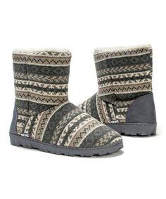 Another great find on #zulily! Neutral Short Lug Boot - Women #zulilyfinds