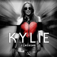After weeks of teasing the new Kylie video is here! The pop princess is looking fabulous and Timebomb will appeal to Kylie fans and pop lovers world wide. Kylie Minogue, Los Kiss, The Cardigans, Music Search, Cinema, Female Singers, Pop Music, Album Covers, Music Videos