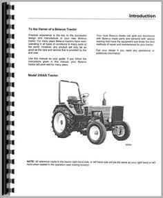 belarus 250 tractor service manual belarus tractors Belarus 250 Motor Belarus 250 Clutch Adjustment
