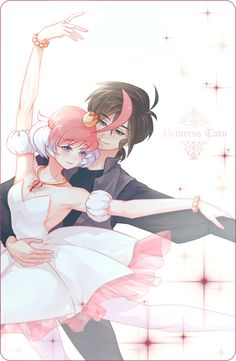 +*+*Princess Tutu*+*+ by UGotRektHard.deviantart.com on @DeviantArt