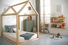 comment creer une chambre montessori ☆ WOMB CONCEPT ☆  Paris / Aix en provence · www.wombconcept.com