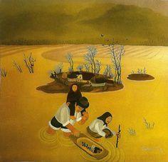 The Flood, Ivan Lackovic