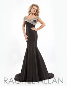 Prima Donna Pageant Dress 5717 Long Gown - Everything4pageants.com